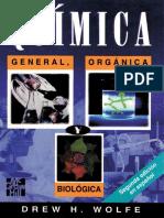 (Drew H. Wolfe) - Química General, Orgánica Y Biológica - 2ª Edición.pdf