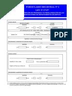 Formulario Registral Nº 2 Ley 27157 (1)