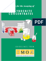 IMOA-AssayingMoConcentrates