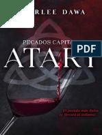 Atary (Pecados Capitales 1)- Karlee Dawa-holaebook