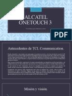 Alcatel onetouch idol 3.pptx