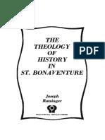 Joseph Ratzinger - The theology of History in St. Bonaventure-Franciscan Herald (1989)