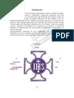 Pendulo Hebreo I y I