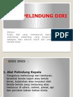 ALAT PELINDUNG DIRI(1)