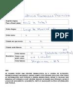FICHA DE PESQUISA