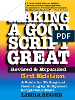 Making a Good Script Great_ Revised _ Expanded