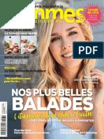 Magazine FEMME D AUJOURD HUI du 30 Juillet au 5 Aout 2020.pdf