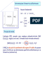 Spettroscopia Molecolare 3