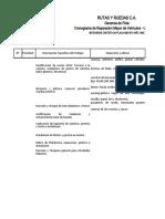cronograma de reparacion UNIDAD 132.xlsx