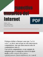 Perspectiva de internet