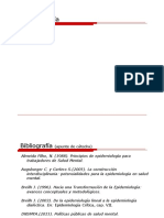 Epidemiología Parte I.1 Introducción
