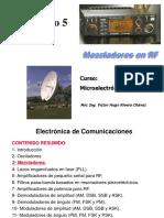 Capitulo 5 Mezcladores en RF - URF