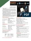 Messenger Fact Sheet 1999