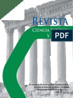 Revista Ciencia Jurídica y Política. Volumen 2, Numero 3.