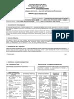 CONSTRUCCIÓN DE ESTRUCTURAS DE CONCRETO inst. didactica
