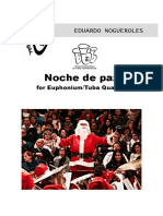 Noche de paz - Euphonium-Tuba Quartet - arr. Eduardo Nogueroles.pdf