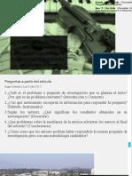 Presentacion paper Alvarado y Lira (2017)