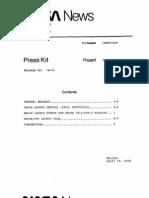 OTS-B Press Kit