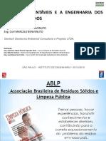 BENVENUTO_Geotecnia Ambiental Consultoria e Projetos
