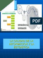 05OBTENCION DE LA INFORMACION - METODOS DE MUESTREO