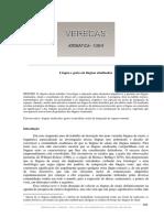 Língua e gesto em línguas sinalizadas (McCleary e Viotti, 2011)_TextoEmPdf