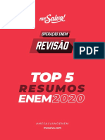 Top-5-resumos-Operacao-ENEM-2020