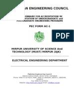 PEC FORM AC-1 final aug 2009(Electrical)