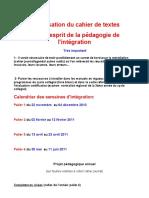 Organisation du cahier de textes APC.docx