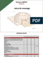 FR Notice montage LE PANYOL 83 190620