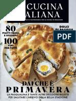 La Cucina Italiana 2020 No 04 Aprile