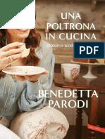 Benedetta Parodi - Una Poltrona in Cucina