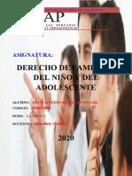 TRABAJO-ACADEMICO-DERECHO DE FAMILIA Y DEL NIÑO Y DEL ADOLESCENTE-HUGO ROMAN.docx