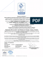 RESOLUCION 501 SAINT GOBAIN...pdf