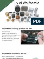El Zinc y el Wolframio.pdf