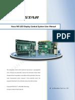 (MCTRL300) Nova M3 LED Display Control System User Manual-V4.2.5 .pdf