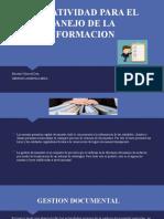 NORMATIVIDAD PARA EL MANEJO DE LA INFORMACION1.pptx