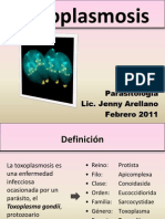 Parasitologia Basica