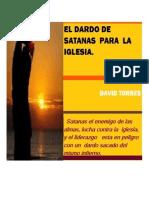 Adulterio El Dardo de Satanas. 23102020.