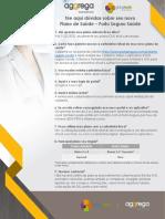 FAQ - Plano de Saude vf - Globalweb