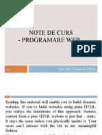 programare_web_Zamfir