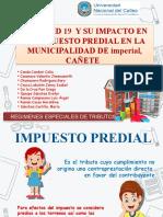 RESPONSABILIDAD-SOCIAL - Regímenes Especiales