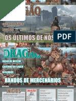 Dragão Brasil 157