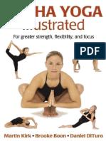 Hatha Yoga Ilustrado .pdf