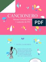 CANCIONERO.pptx