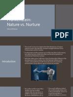 false dichotomy draft  2 ppt