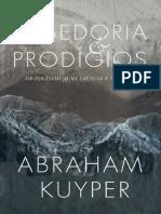 @ACERVOpasseAdiante_•_Sabedoria_e_prodigios_•_Abraham_Kuyper
