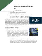 U1- L2 - CLASSIFICATIONS AND SUBJECTS OF ART.pdf