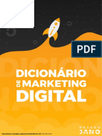 DICIONÁRIO DE MARKETING DIGITAL DO MÉTODO