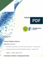 RPL - Week 3 - Agile.pptx