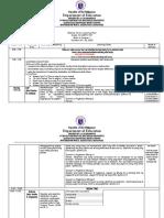 Consolidated  WHLP Amethyst week 4